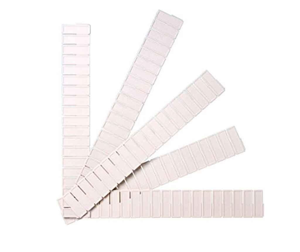Set 5 separatoare pentru sertar Ernie imagine