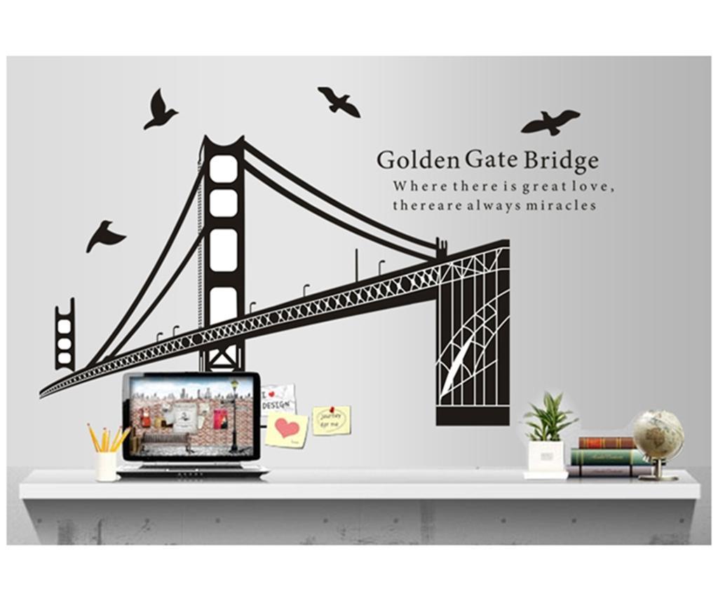 Sticker Golden Gate Bridge