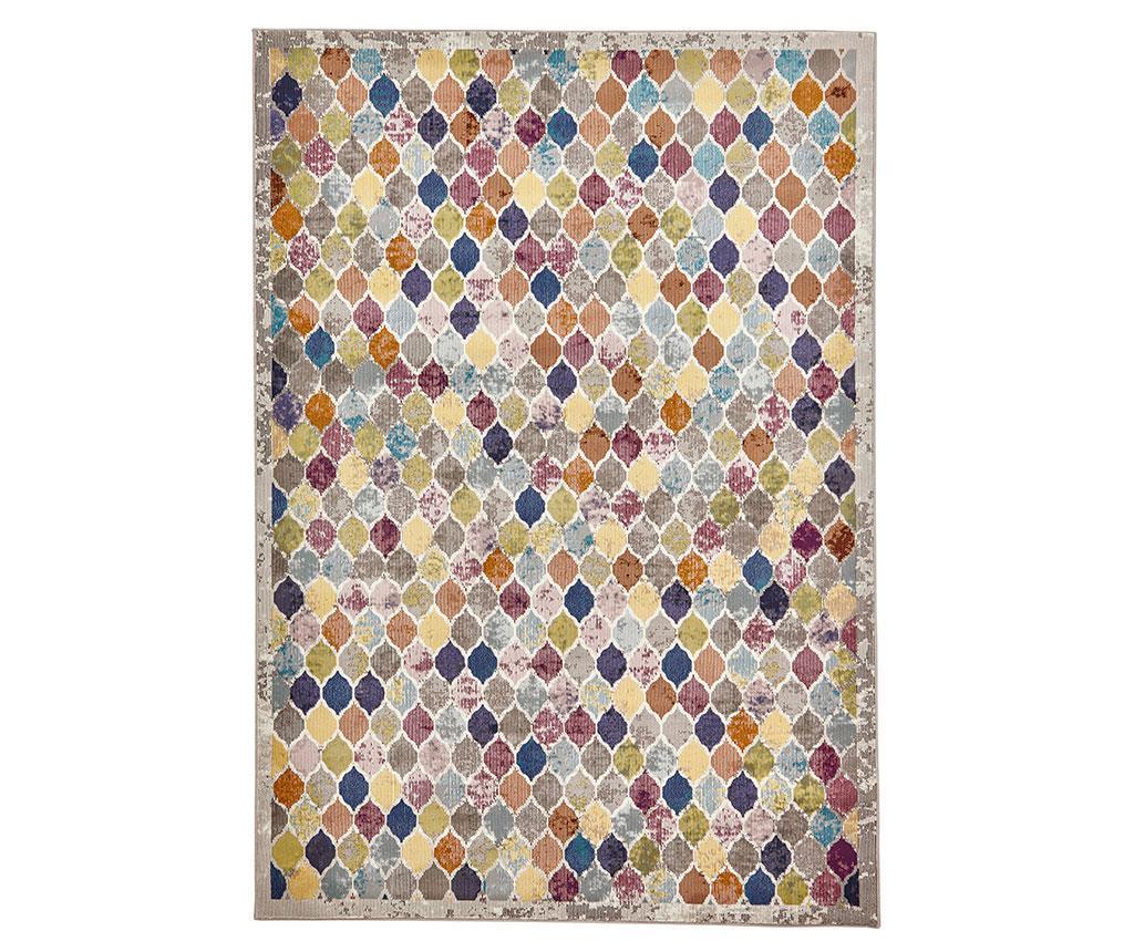 Covor Alonso 160x230 cm - Think Rugs, Multicolor imagine