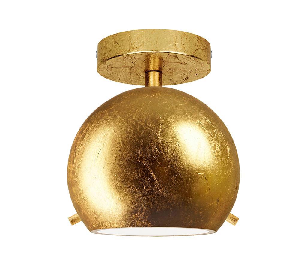 Plafoniera Myoo Gold - Sotto Luce, Galben & Auriu poza noua