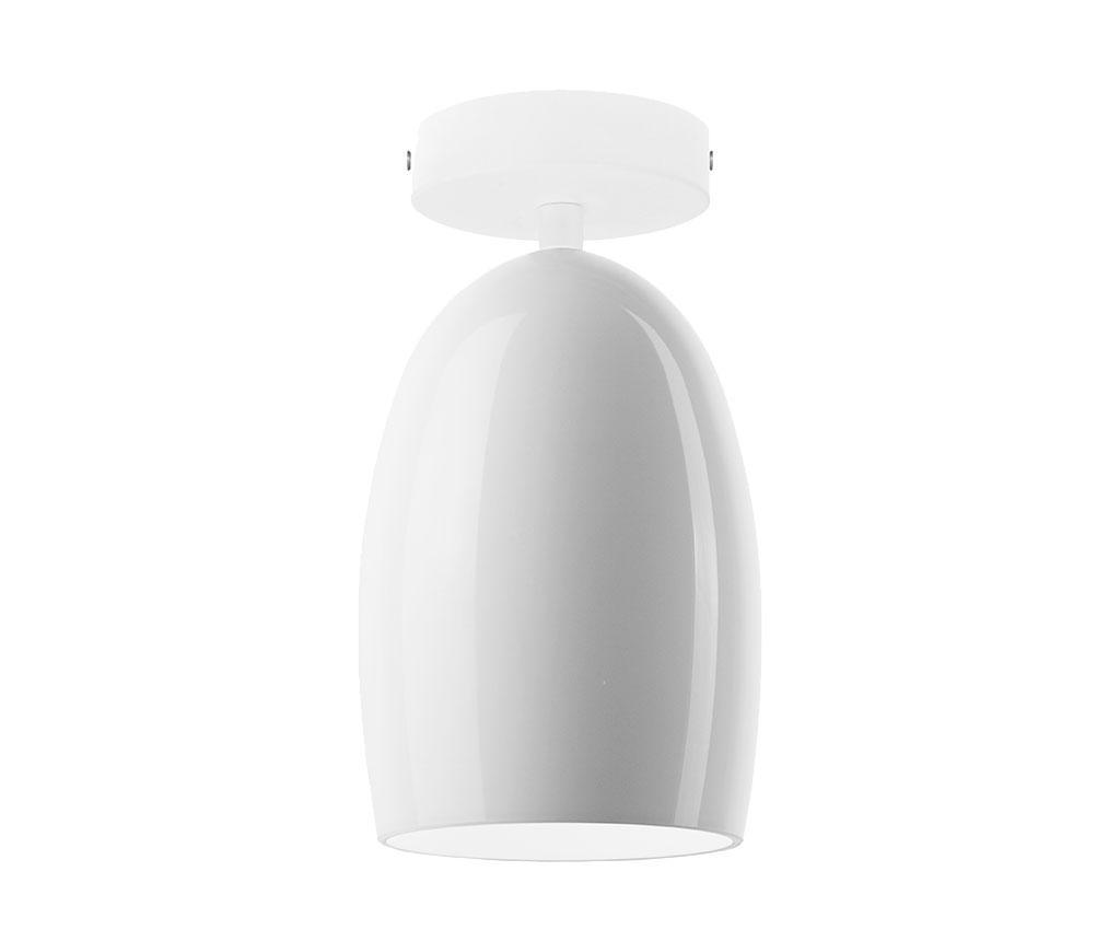Plafoniera Ume White Glossy - Sotto Luce, Alb imagine
