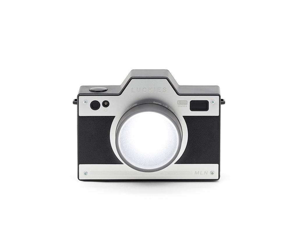 Decoratiune luminoasa Camera Light imagine
