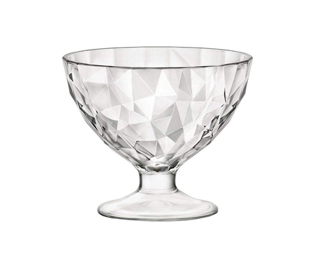Cupa pentru desert Diamond Glace 360 ml