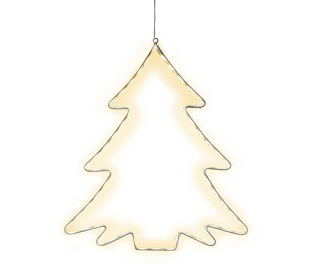 Decoratiune luminoasa suspendabila pentru exterior Tree Lumin imagine