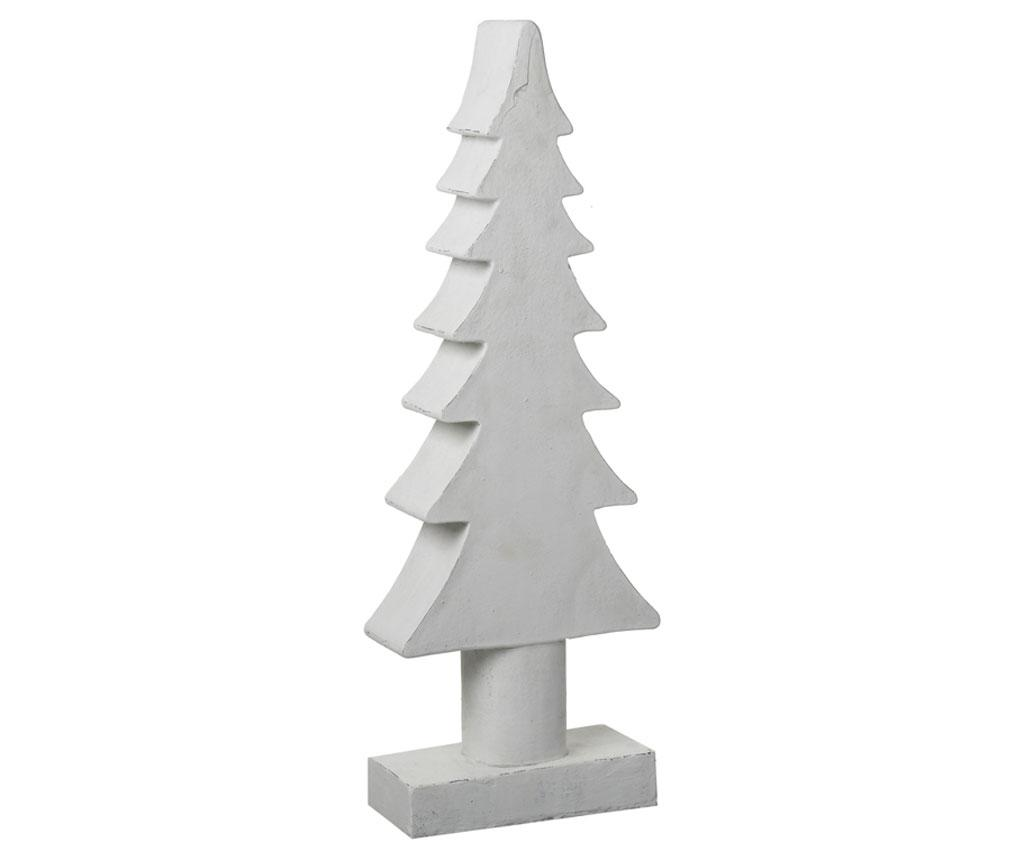Decoratiune White Tree