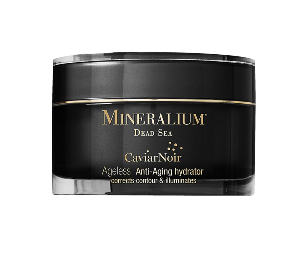 Crema antirid pentru fata Mineralium Caviar Noir 50 ml imagine