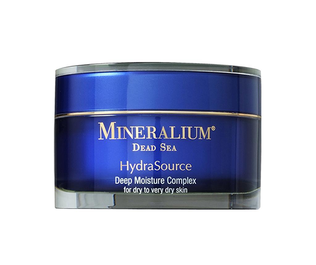 Crema hidratata Mineralium Hydra Source 50 ml - MINERALIUM