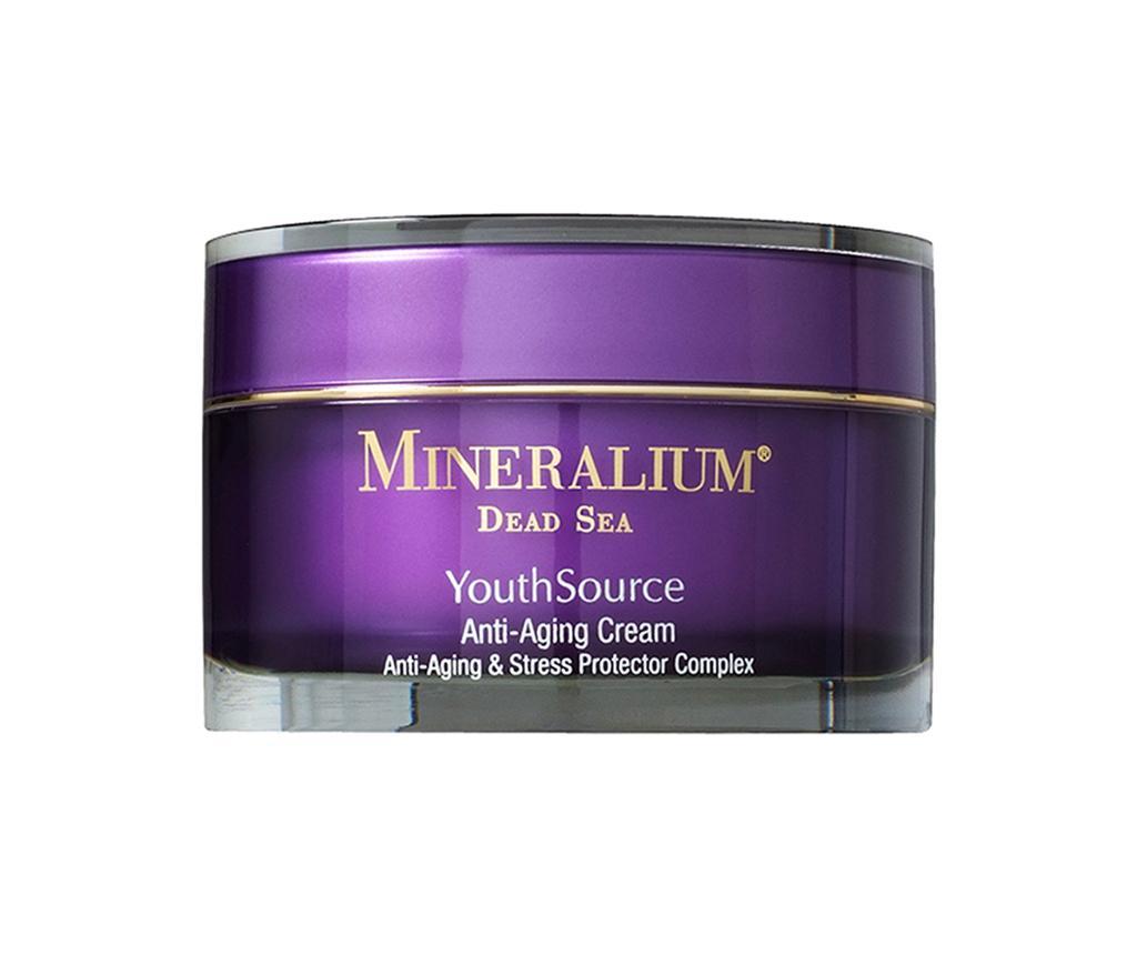 Crema antirid Mineralium Youth Source 50 ml imagine