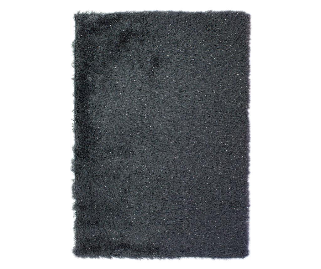 Covor Dazzle Charcoal 60x110cm imagine