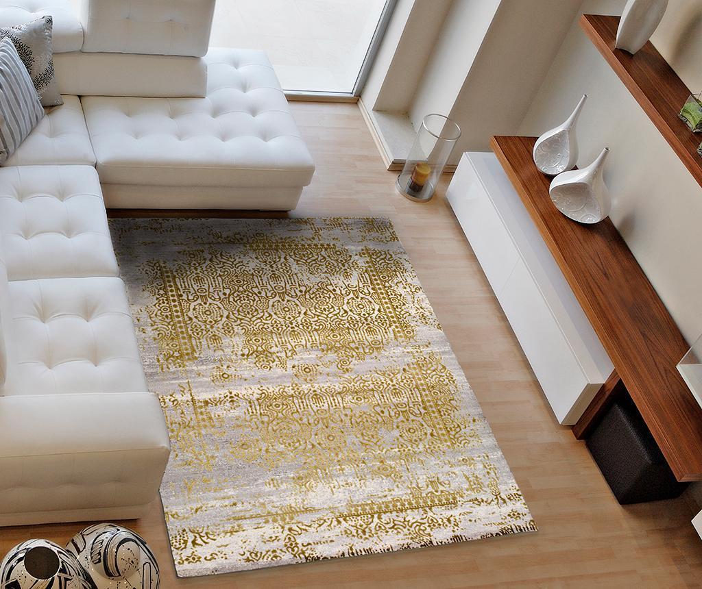 Covor Arabela Gold 200x290 cm vivre.ro