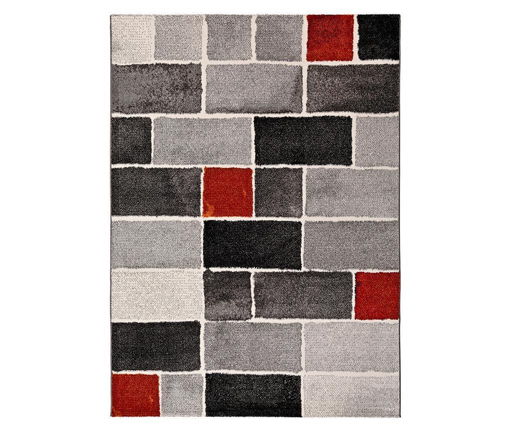 Covor Lucy Grey 120x170 cm - Universal XXI, Multicolor imagine