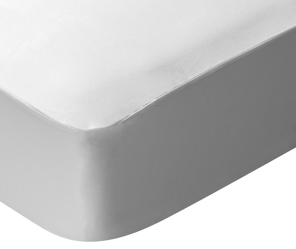 Husa impermeabila pentru saltea Tencel Ultra Breathable 160x190 cm imagine