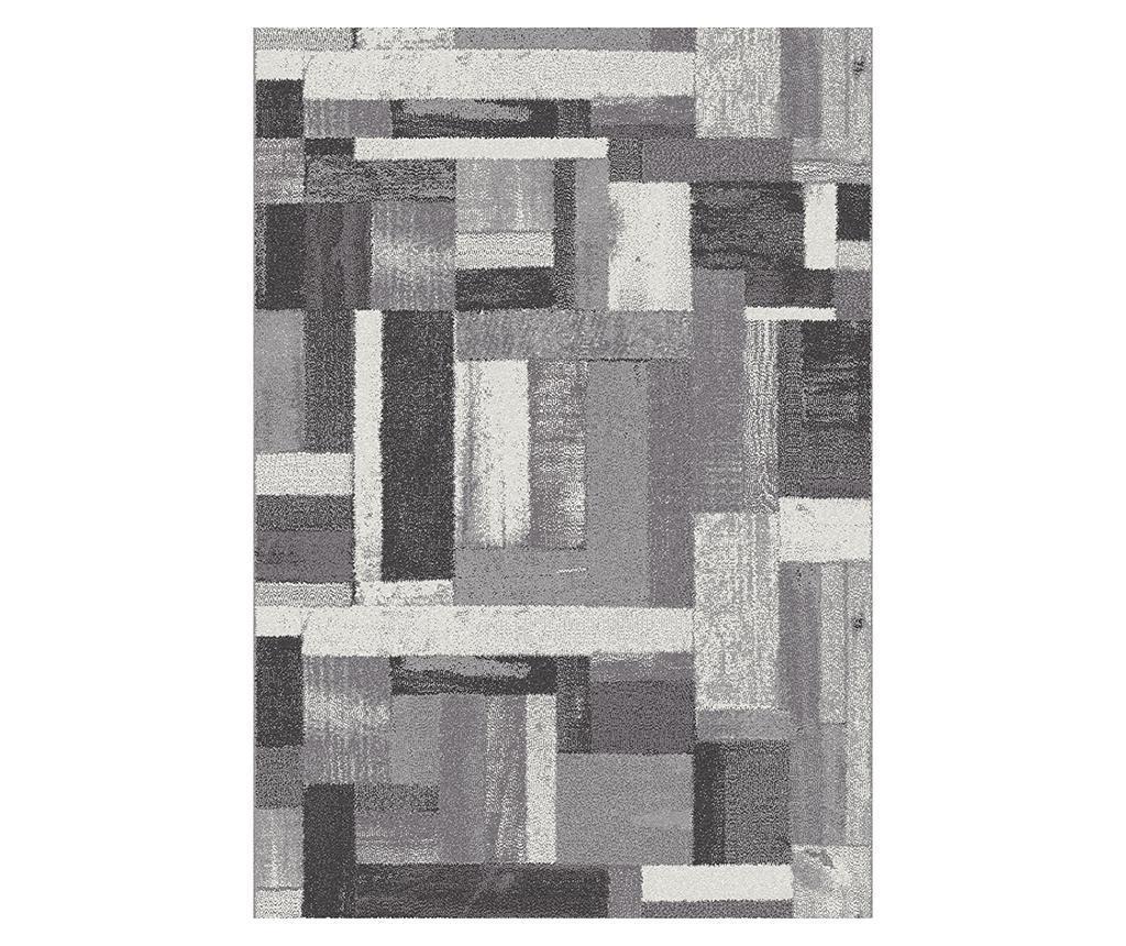 Covor Amber Silin 57x110 cm