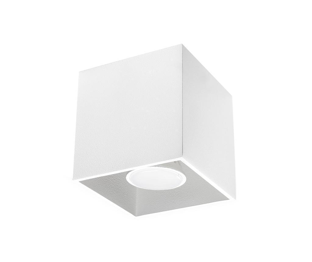Plafoniera Geo White - Nice Lamps, Alb imagine