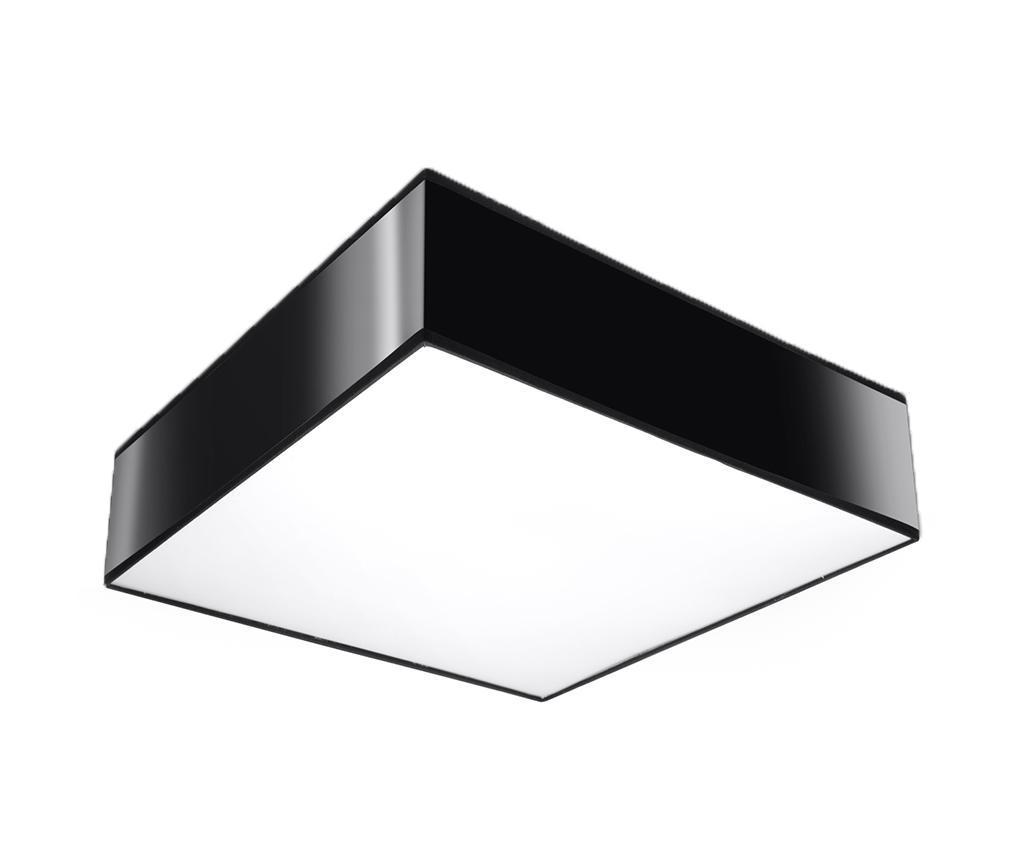 Plafoniera Mitra Black S - Nice Lamps, Negru imagine