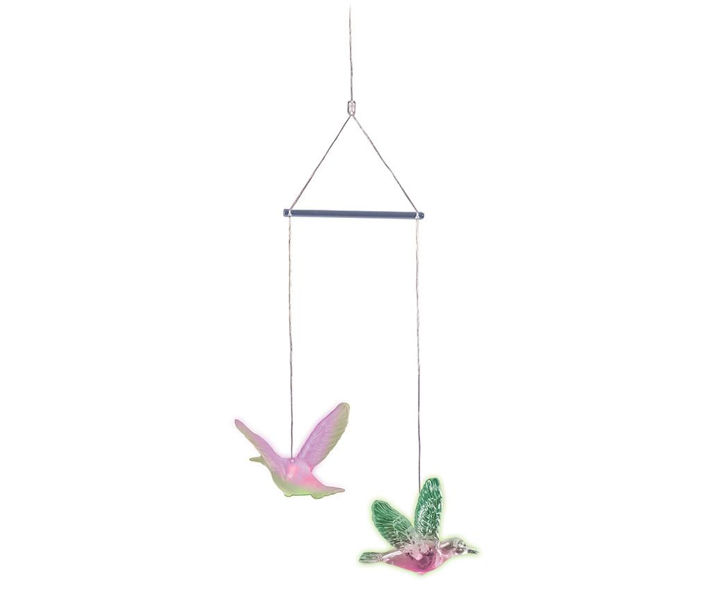 Decoratiune suspendabila luminoasa Kolibri - Näve