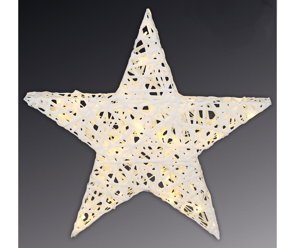 Decoratiune luminoasa de exterior Star imagine