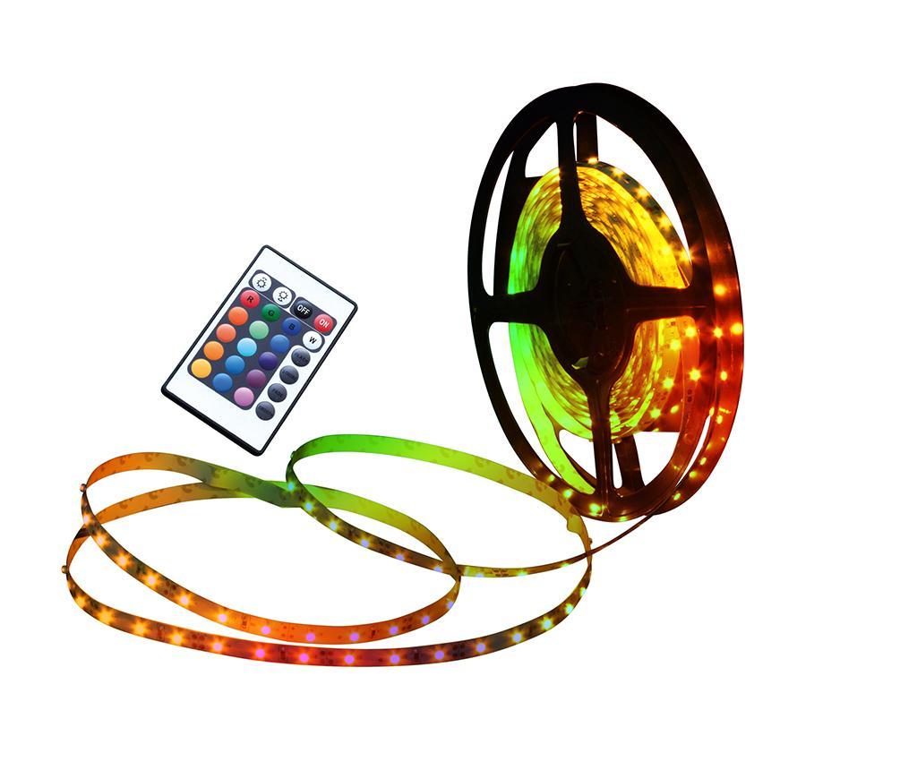 Banda cu LED-uri Bright Colors - Näve, Multicolor