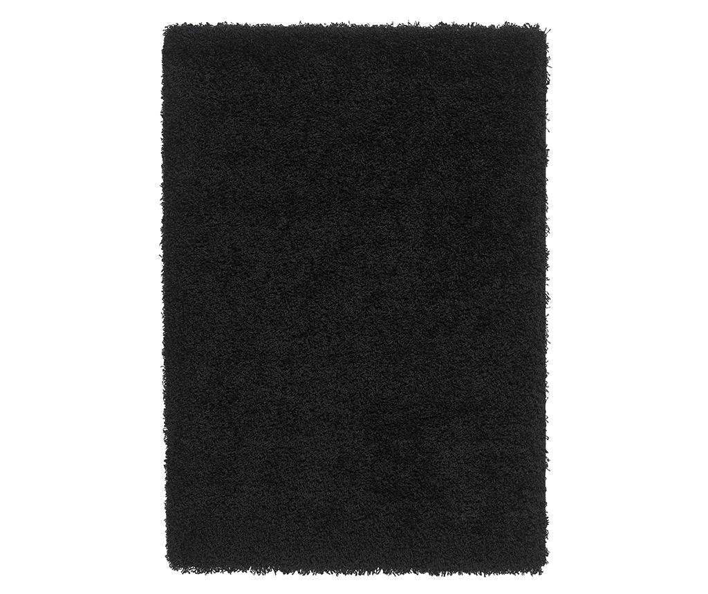 Covor Vista Black 80x150 cm vivre.ro