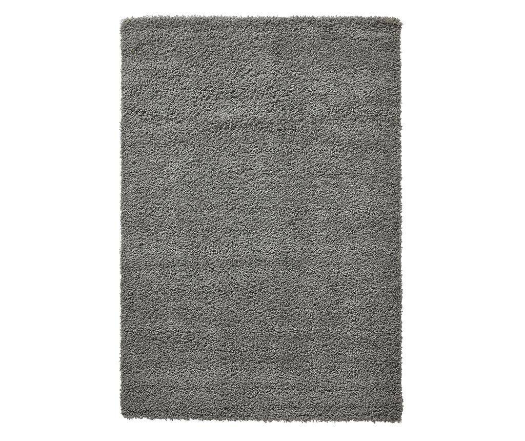 Covor Vista Grey 240x340 cm - Think Rugs, Gri & Argintiu imagine