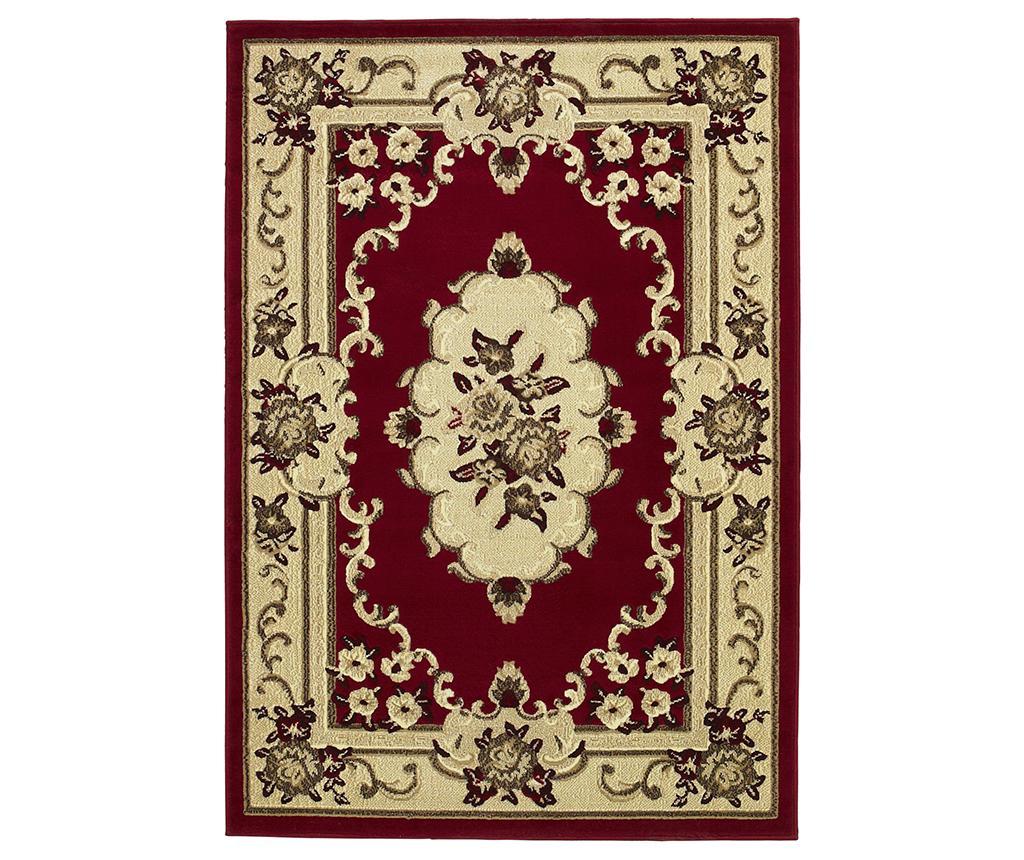 Covor Marrakesh Red 160x220 cm vivre.ro