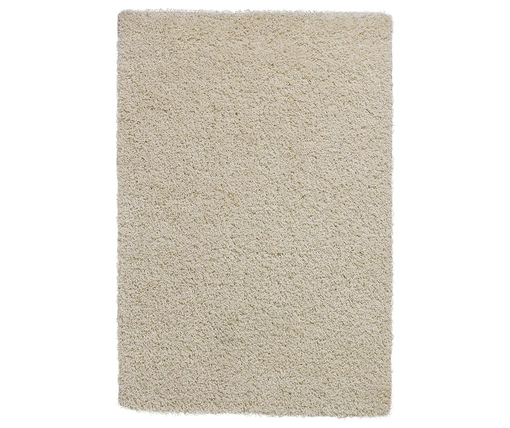 Covor Vista Cream 160x230 cm - Think Rugs, Crem imagine