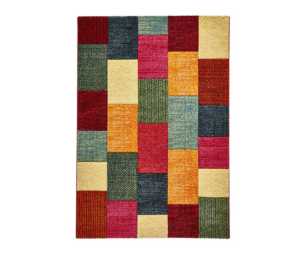 Covor Brooklyn Multi 120x170 cm - Think Rugs, Multicolor imagine