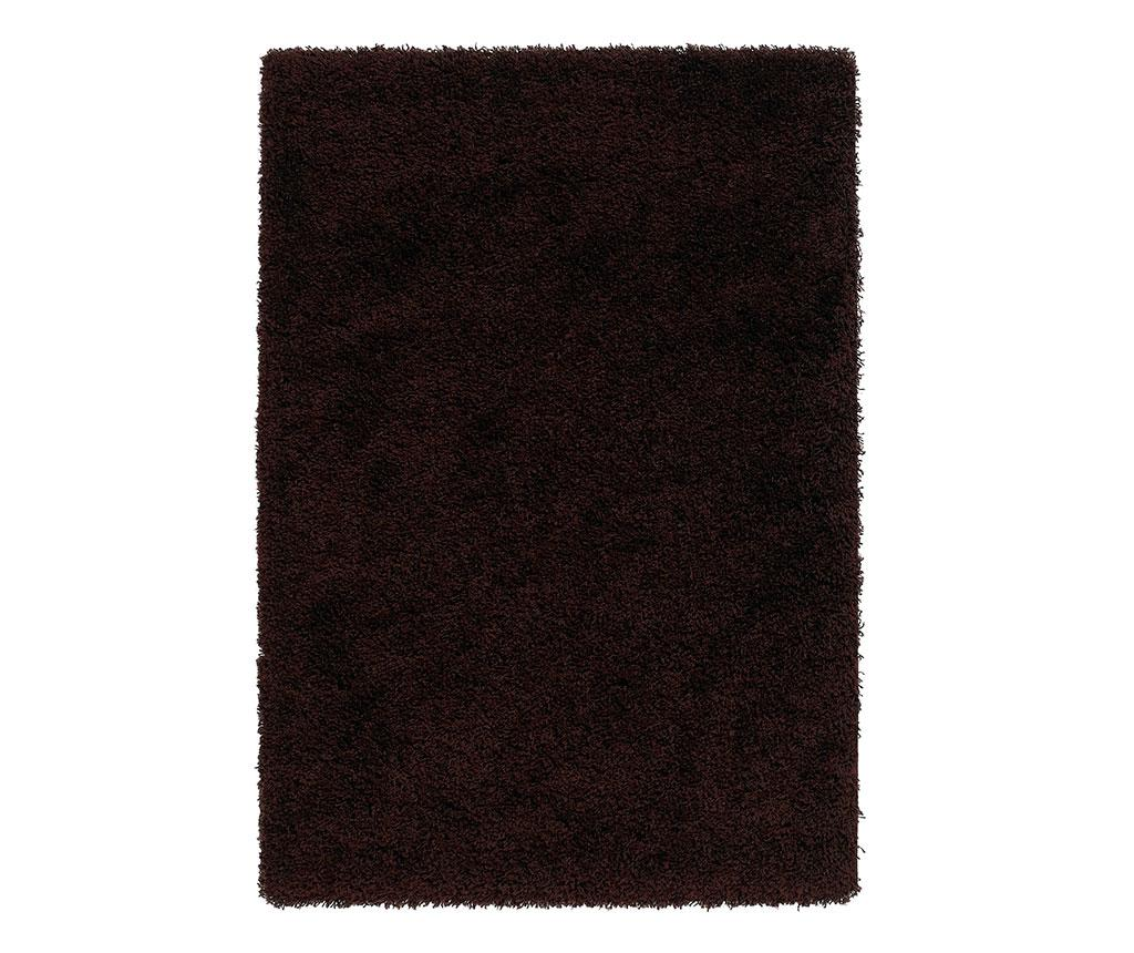 Covor Vista Brown 120x170 cm - Think Rugs, Maro imagine