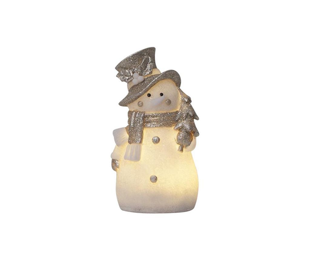 Decoratiune luminoasa Snowman imagine