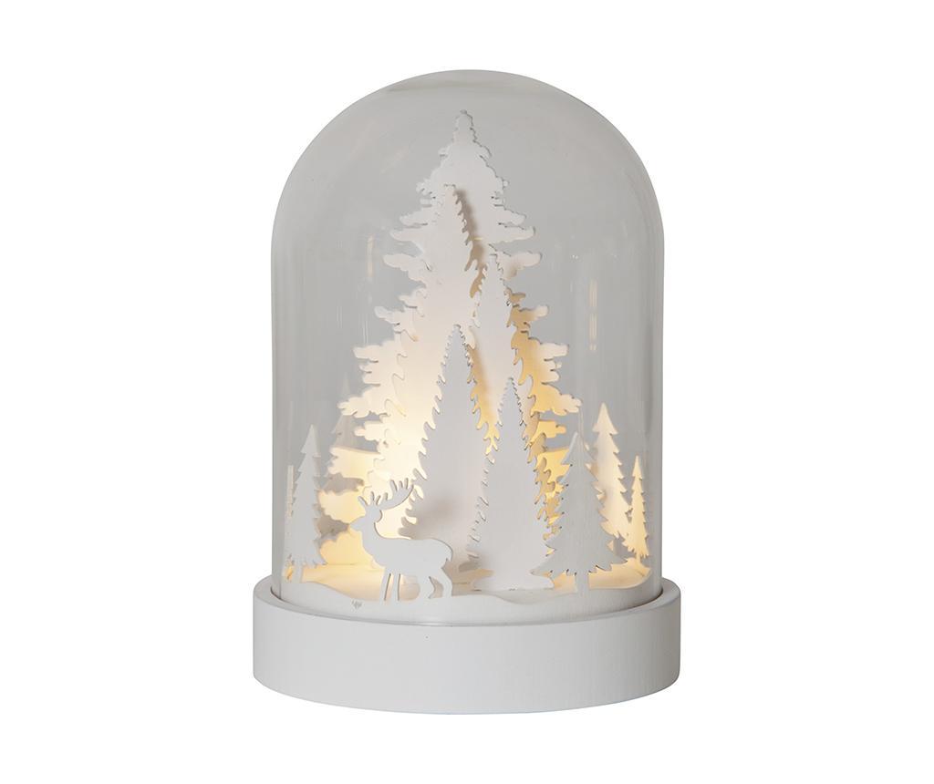 Decoratiune luminoasa Nirmal White imagine