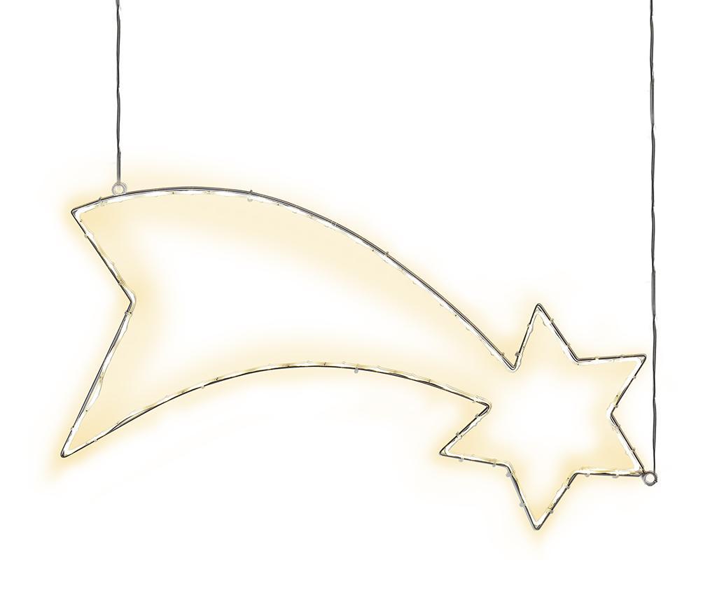 Decoratiune luminoasa suspendabila pentru exterior Lumiwall Comet imagine