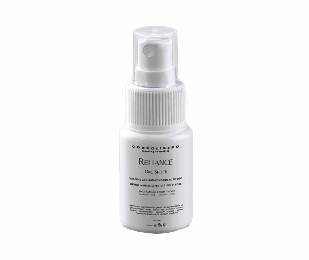 Ser anti-rid Reliance One Shock 50 ml