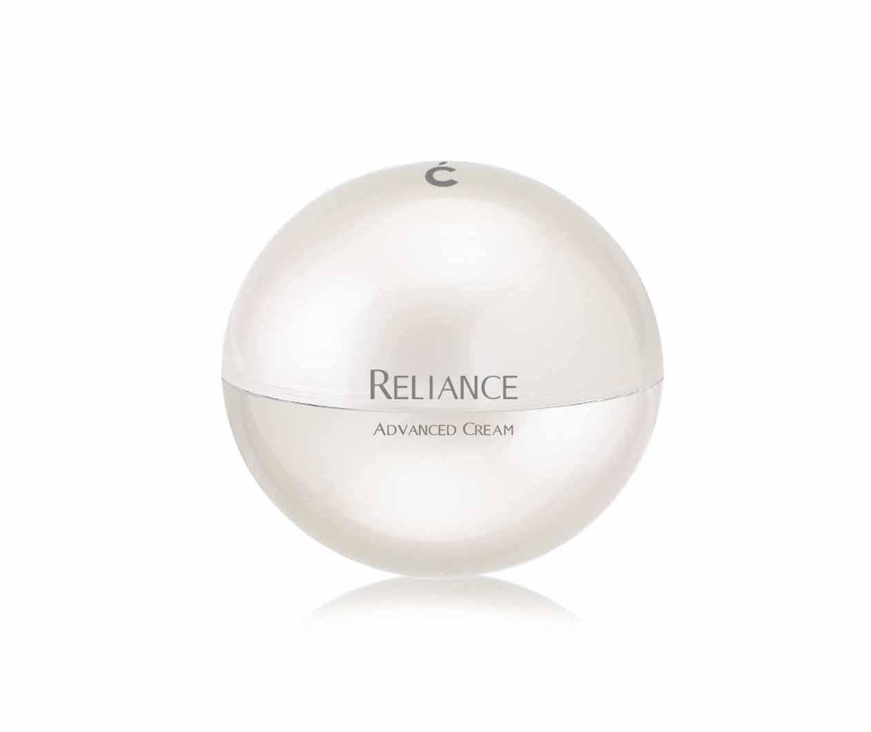Crema hidratanta pentru fata Reliance Advanced 50 ml