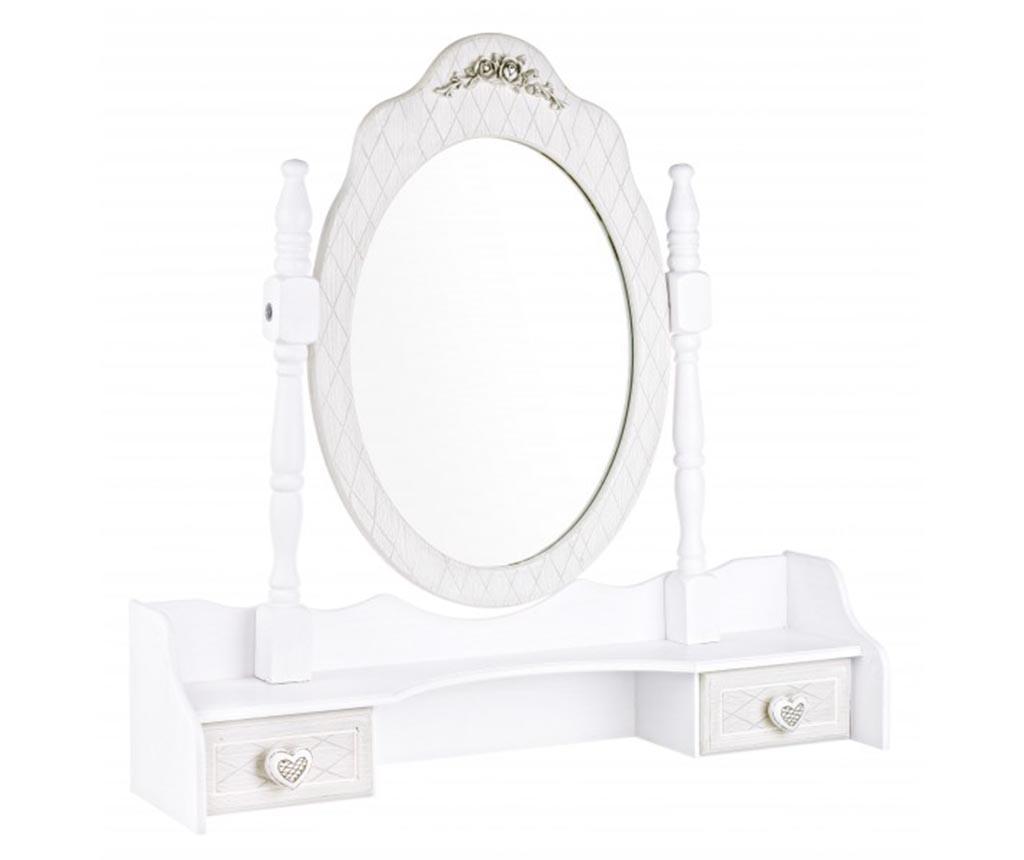 Oglinda de masa Charlene imagine