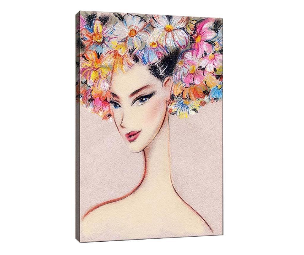 Tablou Felicity 70x100 cm