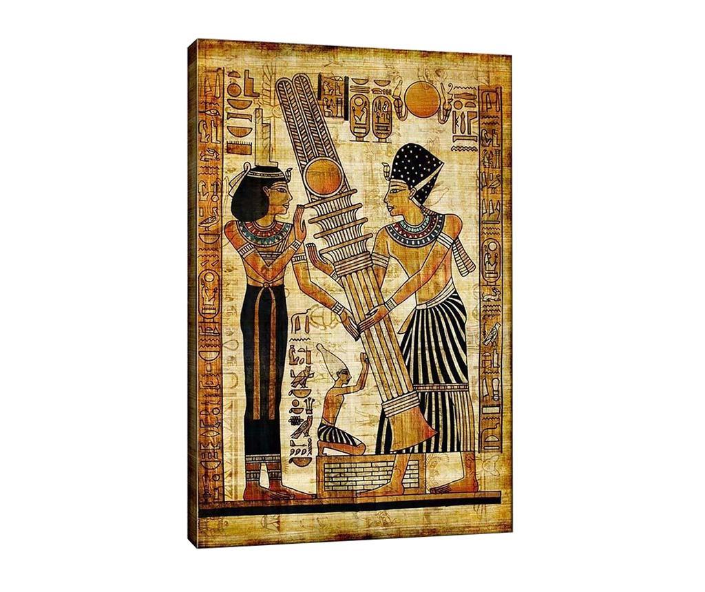 Tablou Egypt Calling 40x60 cm imagine