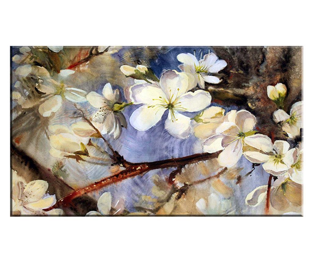 Tablou Blossom 100x140 cm vivre.ro