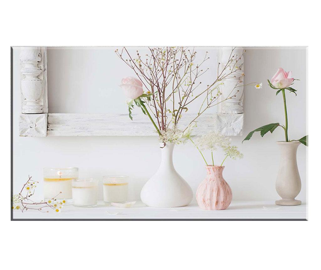 Tablou Fragrance 100x140 cm imagine