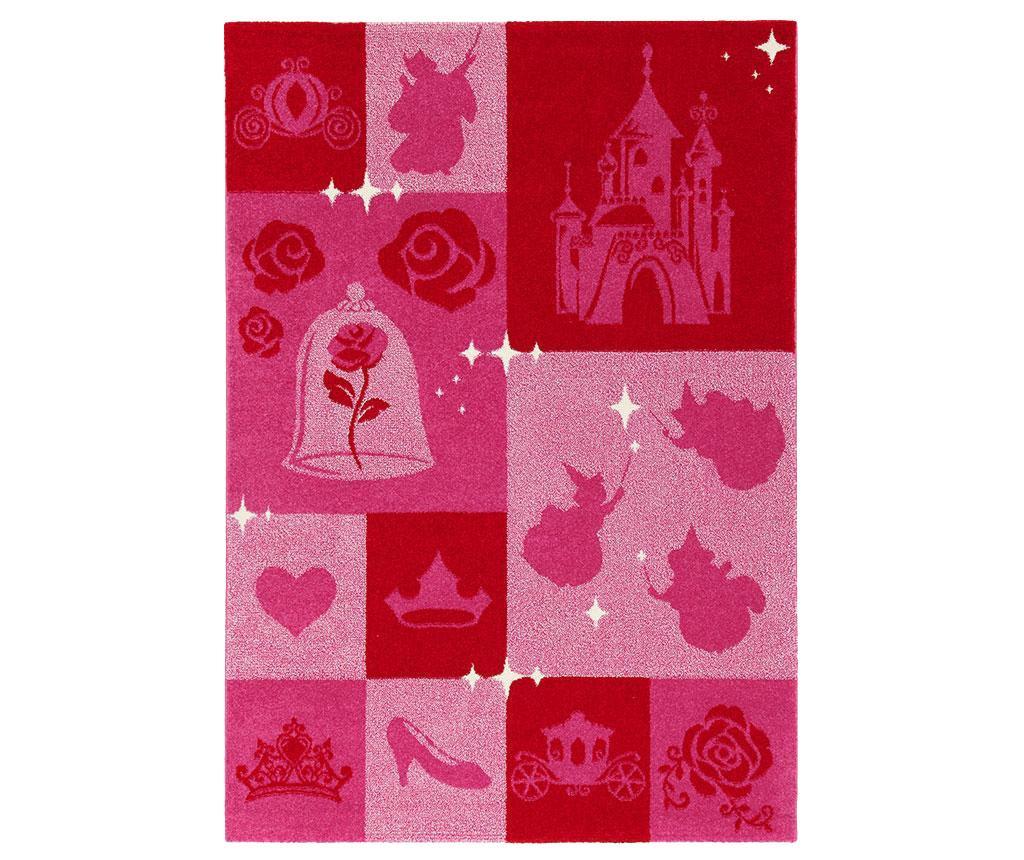 Covor Princess Castle 133x190 cm vivre.ro