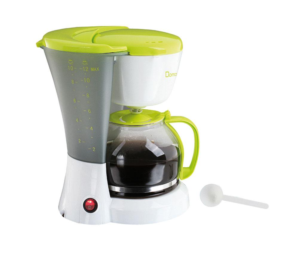 Filtru de cafea Two Colored White Green 1.2 L imagine