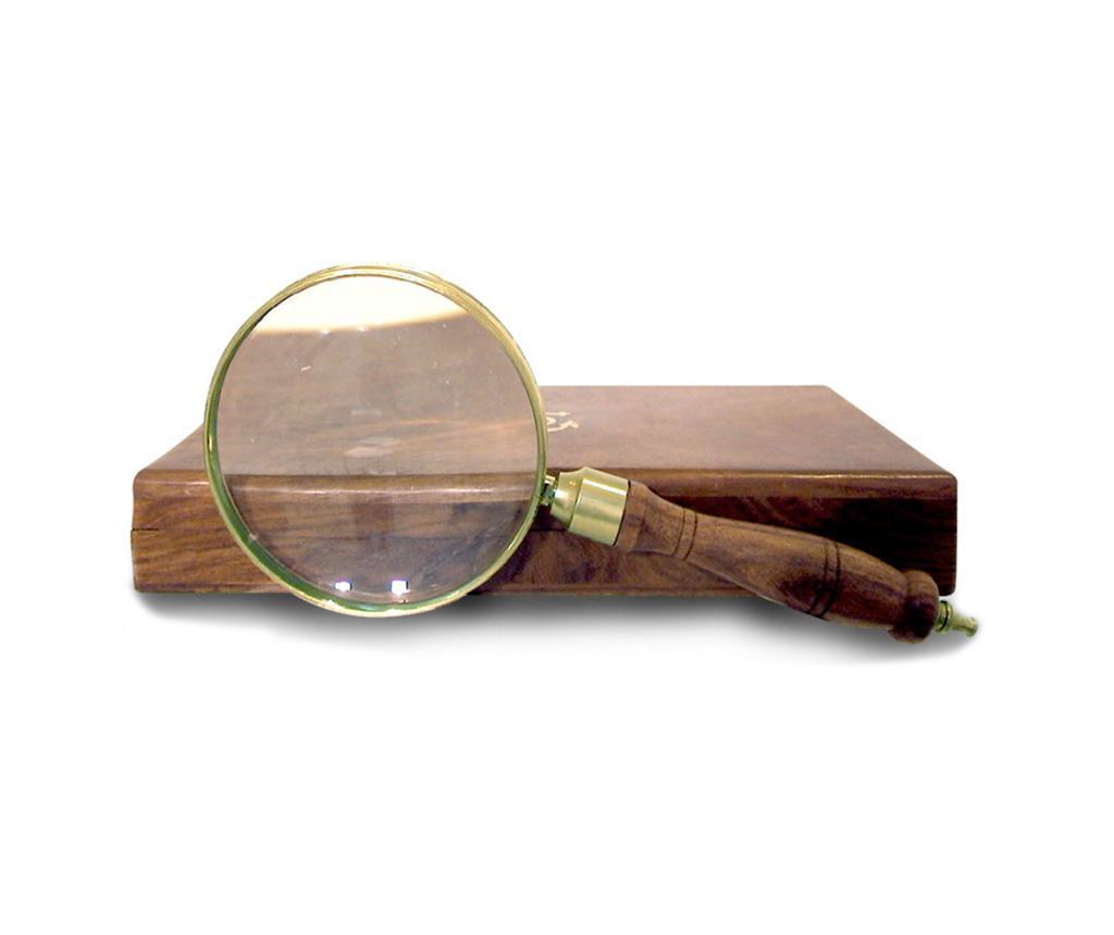 Lupa Magnifying
