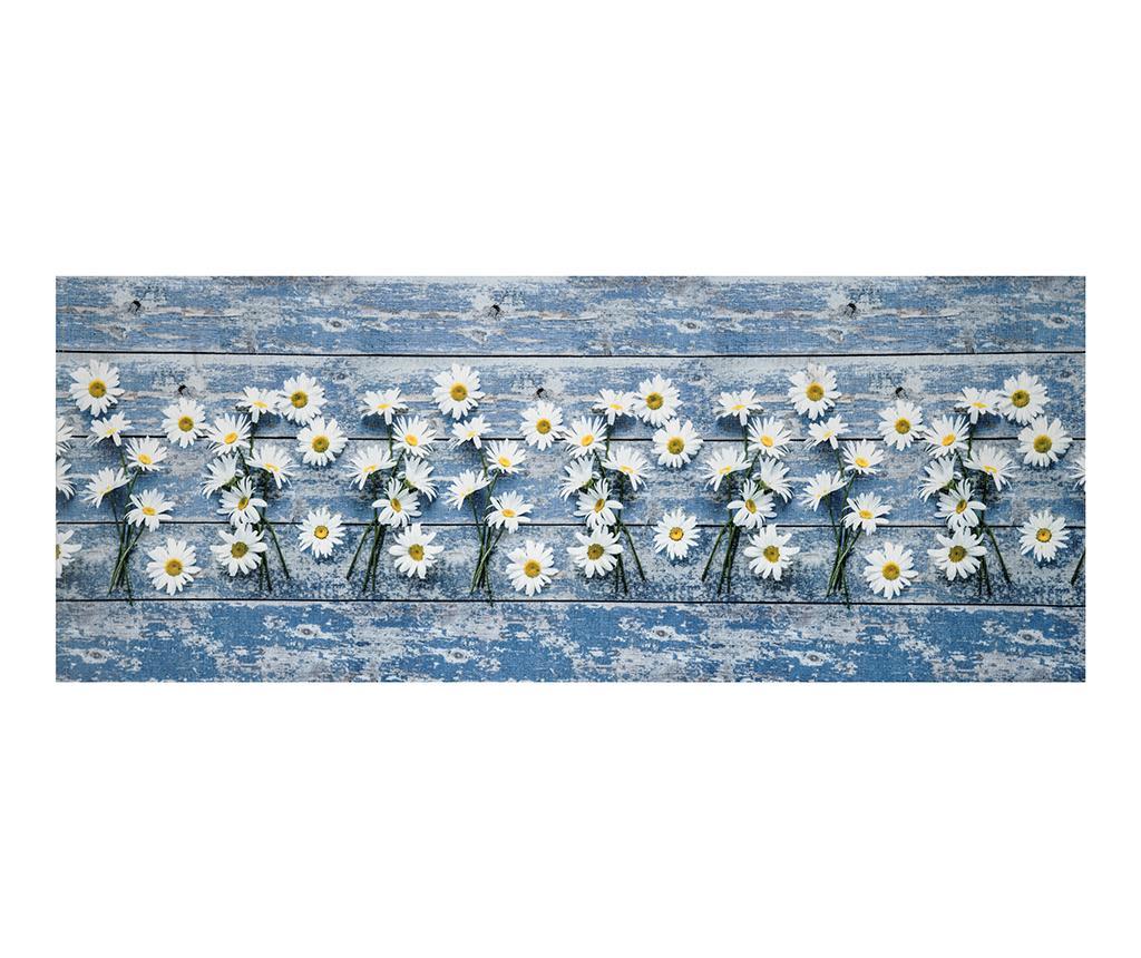 Covor Camomilla 58x280 cm vivre.ro