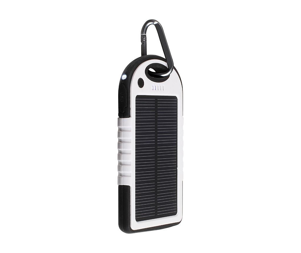 Baterie externa solara Lewis - LIVOO