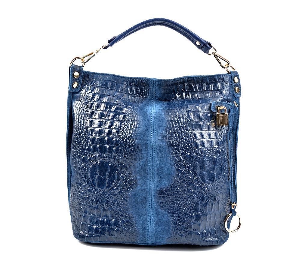 Geanta Neville Blue Jeans