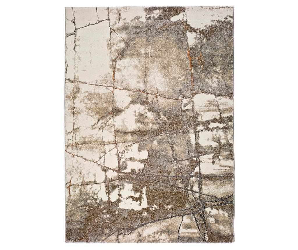 Covor Kael Grey 160x230 cm - Universal XXI, Gri & Argintiu vivre.ro