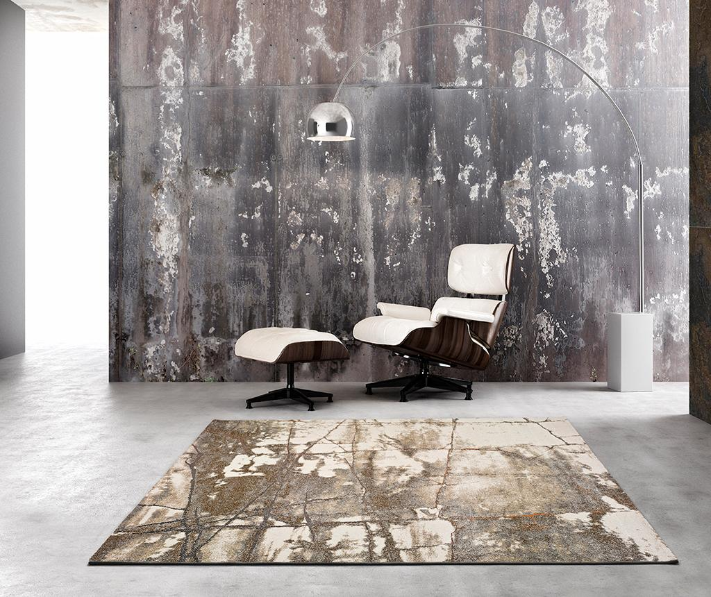 Covor Kael Grey 60x120 cm