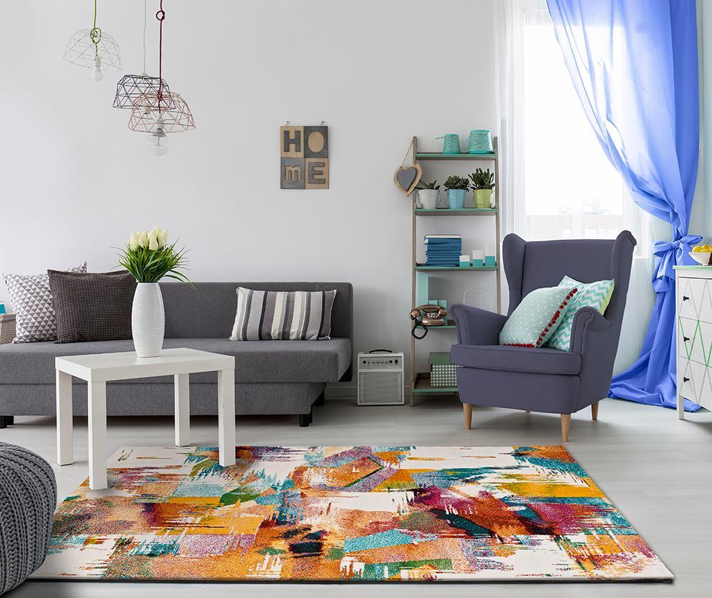 Covor Katrina Abstract 60x120 cm vivre.ro