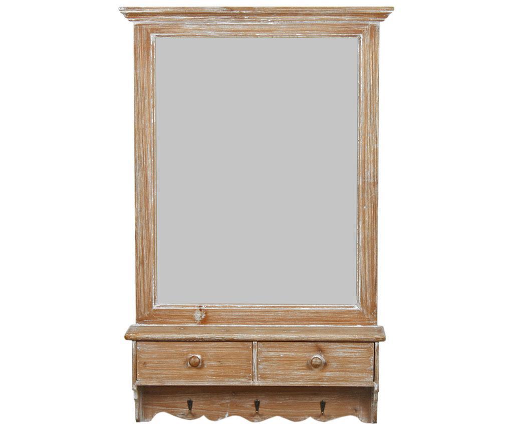 Oglinda cu raft Celine