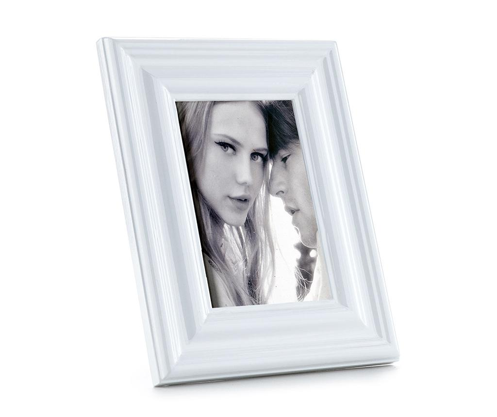 Rama foto Diva - Tomasucci, Alb imagine