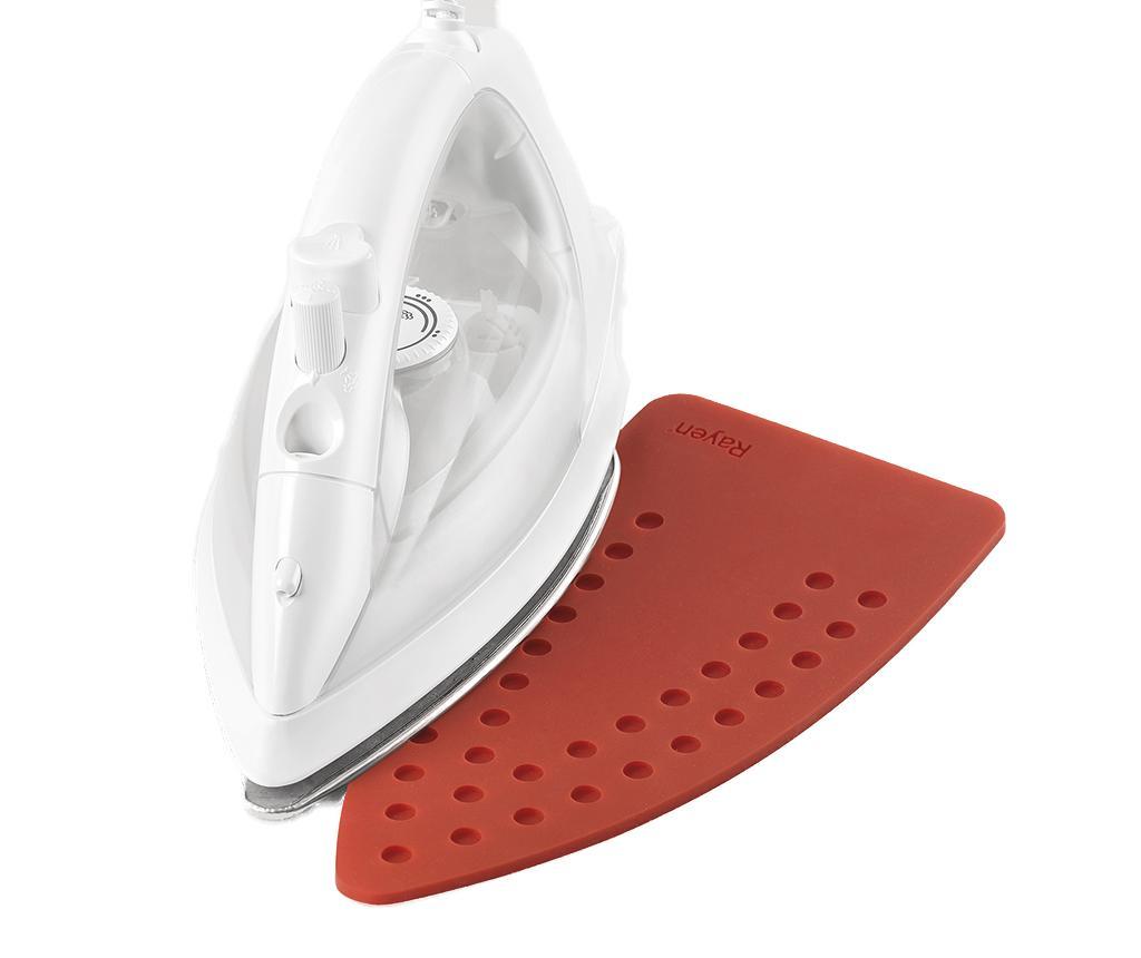 Suport pentru fier de calcat Clean Red